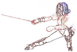 Fente-arri%C3%A8re-crayon-couleur-canne-%C3%A0-gauche-300x201 canne dans Canne de Combat