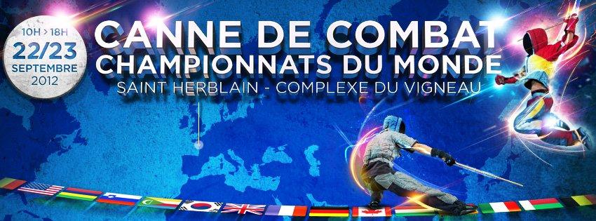 2013-02-02 Repas de fin du Championnat du Monde de Canne de Combat dans Canne de Combat