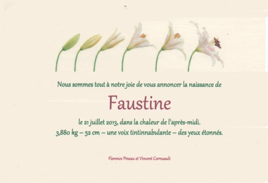 Bienvenue à Faustine !!! dans Etat-civil 001-modif